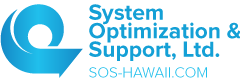 System Optimization & Support